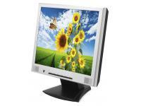 """V7 L17PS 17"""" LCD Monitor  - Grade B"""
