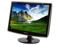 "Samsung SyncMaster T220HD - Grade C - 22"" Widescreen LCD Monitor"