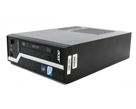 Acer Veriton X2610 SFF Intel Pentium (G630) 2.7GHz 4GB DDR3 250GB HDD