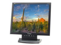"Viewsonic VA702b 17"" LCD Monitor  - Grade B"