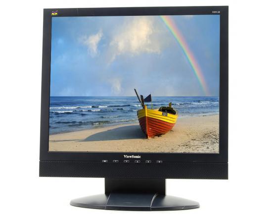 "Viewsonic VA912b 19"" LCD Monitor - Grade B"