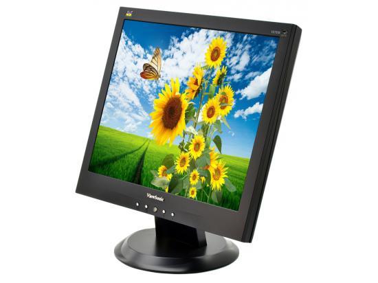 "Viewsonic VA703b 17"" LCD Monitor - Grade B"