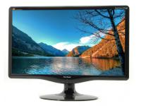 "Viewsonic VA2231wm 22"" Widescreen LCD Monitor - Grade C"