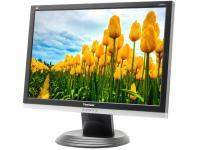 "Viewsonic VA2026w  20"" Widescreen LCD Monitor - Grade C"