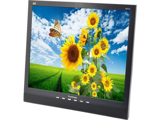 """Viewsonic VA912b 19"""" LCD Monitor - Grade B - No Stand"""