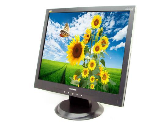 "Viewsonic VA903b 19"" LCD Monitor - Grade A"