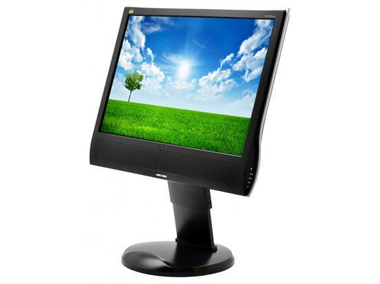 "Viewsonic VG1930wm 19"" Widescreen LCD Monitor - Grade A"