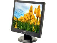 "Viewsonic VA705B 17"" LCD Monitor - Grade B"