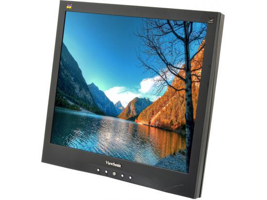 "Viewsonic VA705B - Grade A - No Stand - 17"" LCD Monitor"