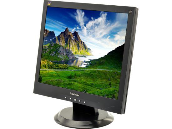 """Viewsonic VA705B 17"""" LCD Monitor - Grade C"""