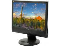 "Viewsonic VG1932wm 19"" Widescreen LED LCD Monitor - Grade A"