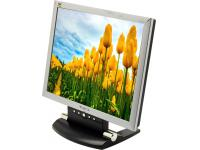 "Viewsonic VA521 15"" Black LCD Monitor - Grade B"