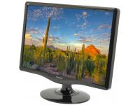 "ViewSonic VA2232wm 22"" Widescreen Black LCD Monitor - Grade B"