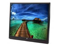 """V7 D1912 - Grade B - No Stand - 19"""" LCD Monitor"""