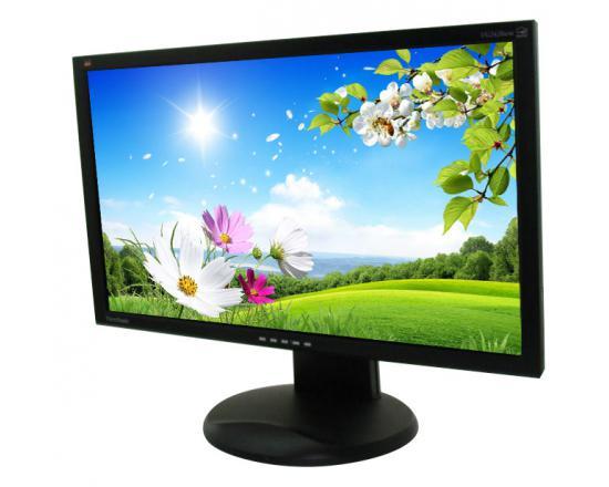 "Viewsonic VG2428wm 24"" Widescreen LCD Monitor - Grade A"