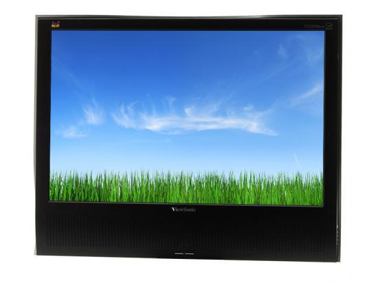 "Viewsonic VG2030wm - Grade B - No Stand - 20"" Widescreen LCD Monitor"