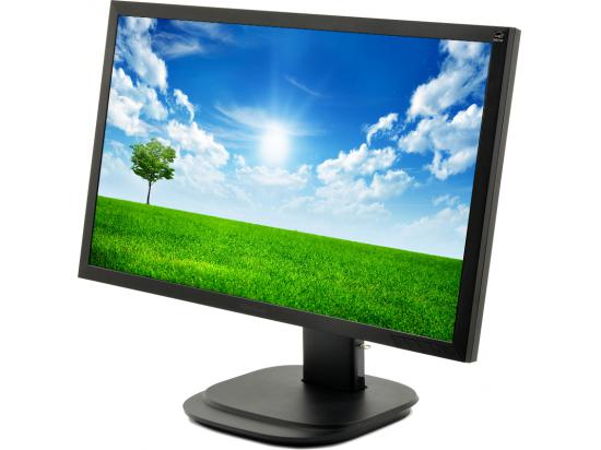 "Viewsonic VG2439M 24"" Widescreen LED LCD Monitor - Grade A"