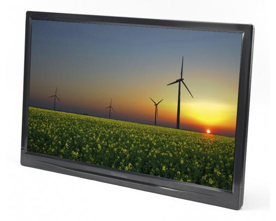 "Viewsonic VA2246m 22"" HD Widescreen LED Monitor - Grade C - No Stand"