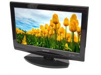 "Sharp LC-19SB27UT 19"" LCD TV Monitor - Grade A"