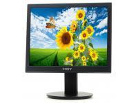 """Sony DELUXEPRO SDM-X53 15"""" LCD Monitor - Grade C"""