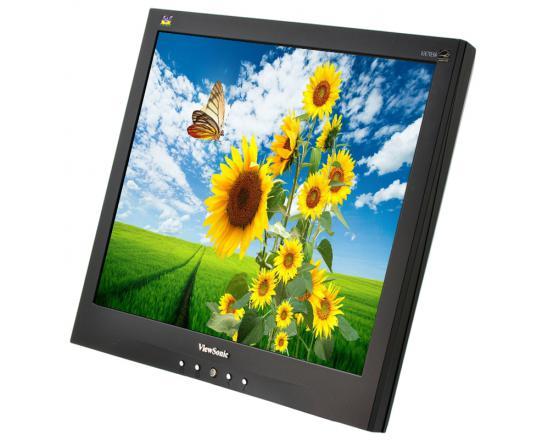 """Viewsonic VA703b 17"""" LCD Monitor - Grade C - No Stand"""