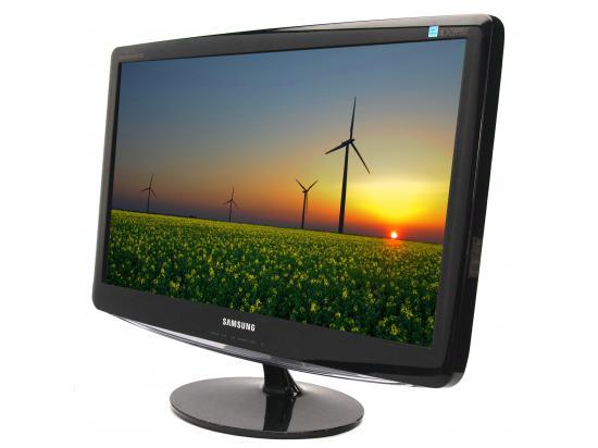 """Samsung SyncMaster B2330  22"""" LED LCD Monitor - Grade A"""