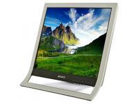 "Sony SDM-HS75P 19"" Silver/Black LCD Monitor - Grade C"