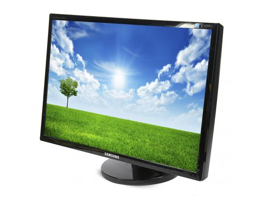 "Samsung Syncmaster 2243BWX 22"" Widescreen LCD Monitor - Grade C"