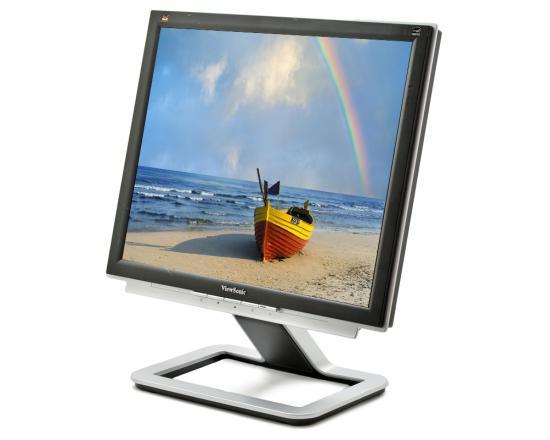 "Viewsonic VX922 19"" Fullscreen LCD Monitor - Grade A"