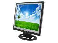 "x2gen MG17R 17"" Silver/Black LCD Monitor - Grade A"