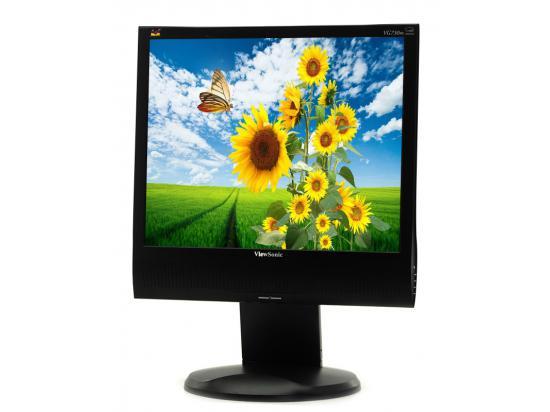 "Viewsonic VG730m 17"" LCD Monitor - Grade B"