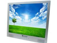 """Wren VT-988V Silver/Black 19"""" LCD Monitor - Grade A - No Stand"""