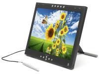 "Wacom Sympodium DTF-521B - Grade C - 15"" Touchscreen LCD Monitor"