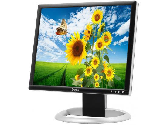 "Dell 1907FP 19"" LCD Monitor - Grade A - Semi Circle Stand"