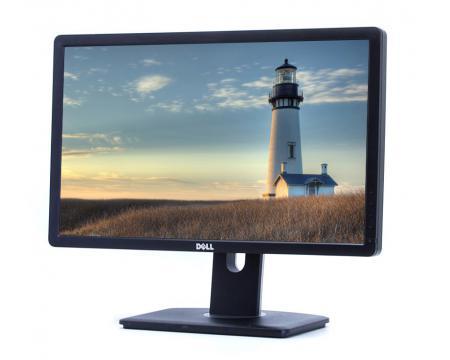 """Dell P2212H 22"""" Widescreen Black LCD Monitor - Grade A"""