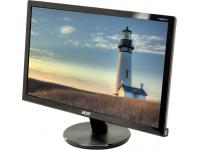 "Acer P206HV 20"" Widescreen LCD Monitor - Grade B"