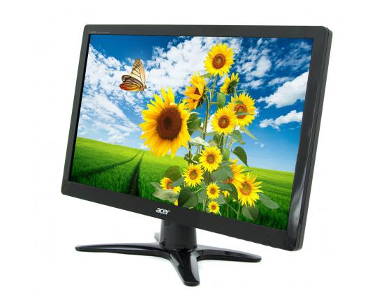 """ACER G206HQL 19.5"""" LED LCD Monitor - Grade B"""