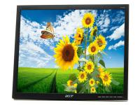 "Acer V173 17"" LCD Monitor - Grade C - No Stand"