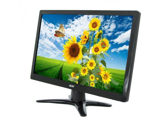 "Acer G206HQL 19.5"" LED LCD Monitor - Grade C"
