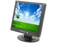 "Acer AL1714 17"" Black LCD Monitor - Grade C"