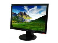 "Asus VH196 19"" Widescreen LCD Monitor - Grade C - No Stand"
