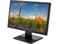 "Acer V226HQL 22"" Widescreen Black LCD Monitor - Grade C"