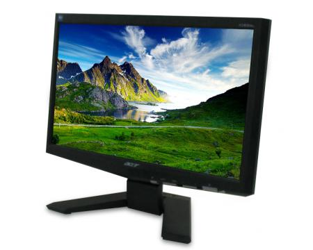 "Acer X163WL 15.6"" Widescreen LCD Monitor - Grade B"