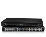 Dell 4322DS KVM 32-Port 10/100/1000 Server Remote Console Switch