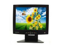 "Gateway FPD1530 15"" Black LCD Monitor - Grade A"
