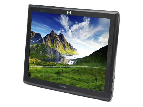 """Elo ET1515L-8CWA-1-RHP-G - Grade A - No Stand - 15"""" LCD Touchscreen Monitor"""