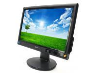 "Gateway FDP1775W 17"" LCD Monitor - Grade C"