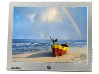 "eMachines 500G 15"" LCD Monitor - Grade A"