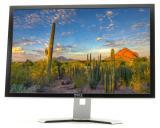 "Dell UltraSharp 3007WFP 30"" Widescreen LCD Monitor - Grade B - No Stand"