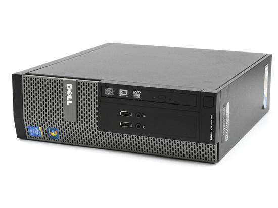 Dell OptiPlex 3020 SFF Computer Intel Core i3 (4160) 3.6GHz 4GB DDR3 250GB HDD - Grade C